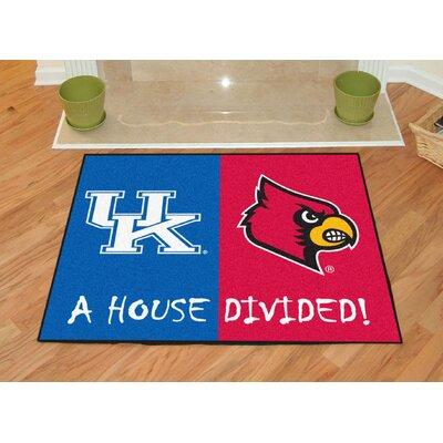 NCAA Mat NCAA Team: Kentucky / Louisville