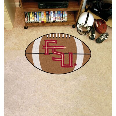 NCAA Florida State University Football Mat