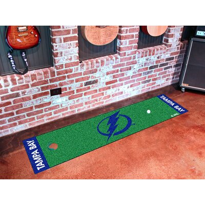 NHL - Tampa Bay Lightning Putting Green Doormat