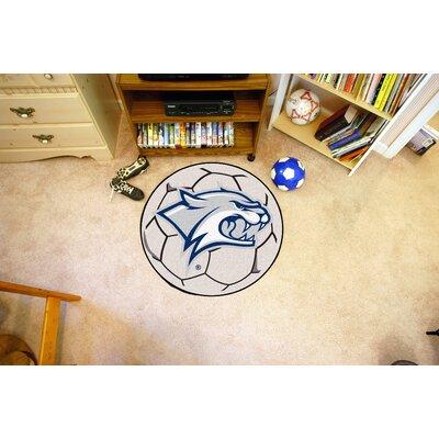 NCAA University of New Hampshire Soccer Ball