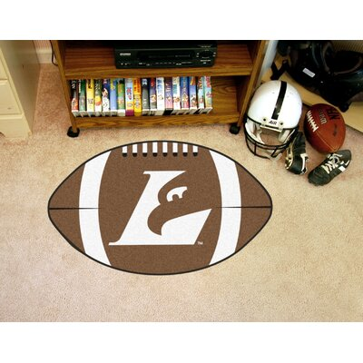 NCAA University Of Wisconsin-La Crosse Football Mat