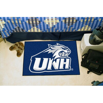NCAA University of New Hampshire Starter Mat