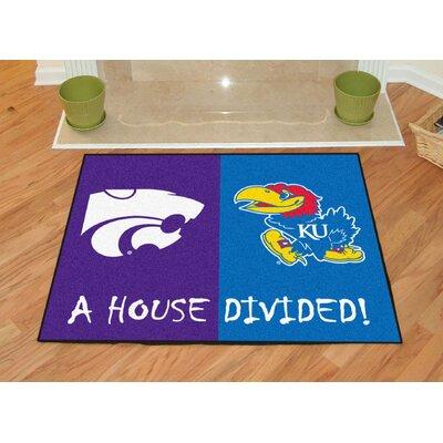 NCAA Mat NCAA Team: Kansas / Kansas State