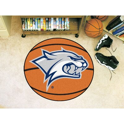 NCAA University of New Hampshire Basketball Mat