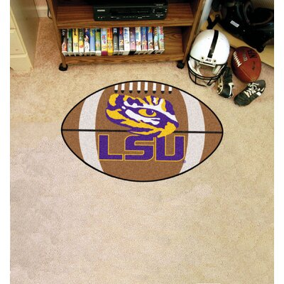 NCAA Louisiana State University Football Doormat