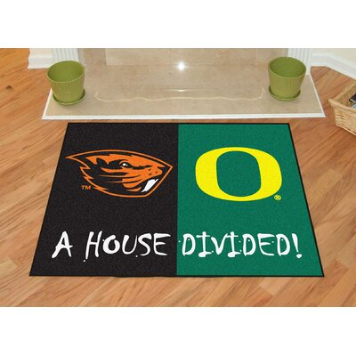 NCAA Mat NCAA Team: Oregon / Oregon State