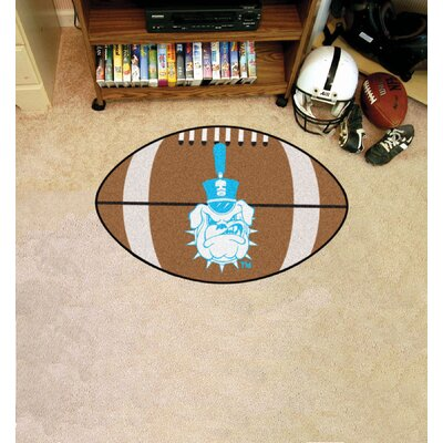 NCAA The Citadel Football Doormat