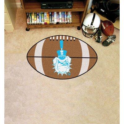 NCAA The Citadel Football Doormat