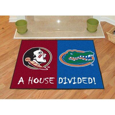 NCAA Mat NCAA Team: Florida State / Florida