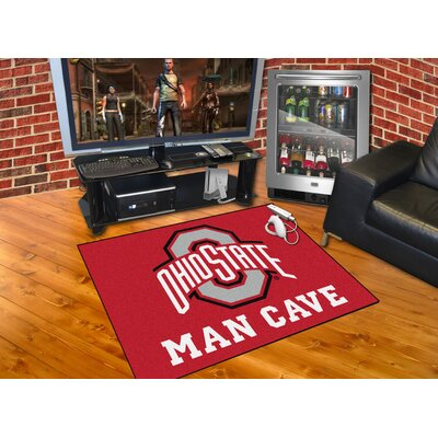 NCAA Man Cave All-Star NCAA Team: Ohio State University