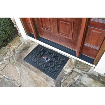 NFL - New England Patriots Medallion Doormat