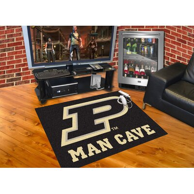 NCAA Purdue University Man Cave All-Star