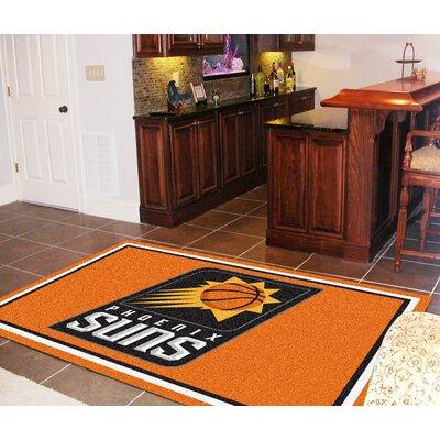 NBA - Phoenix Suns 5x8 Doormat