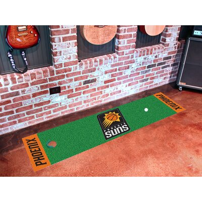 NBA - Phoenix Suns Putting Green Doormat