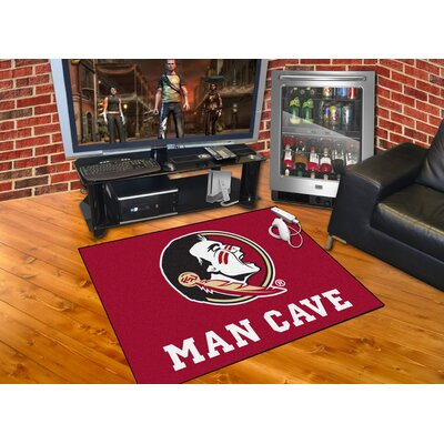 NCAA Man Cave All-Star NCAA Team: Florida State University