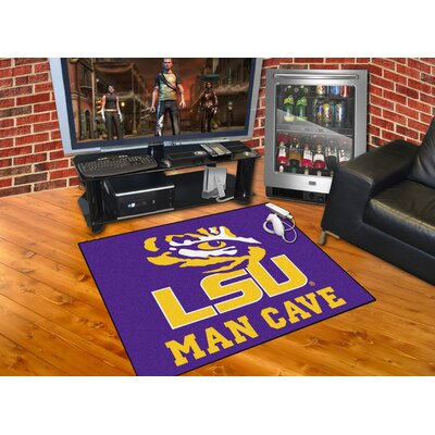 NCAA Man Cave All-Star NCAA Team: Louisiana State University