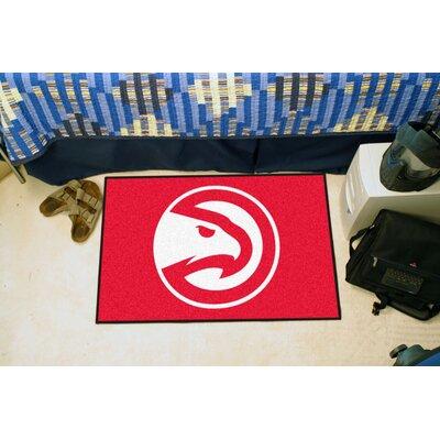 NBA - Atlanta Hawks Starter Doormat