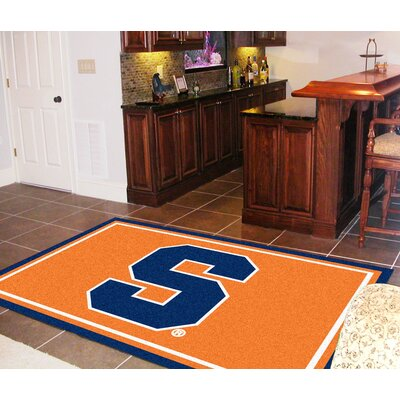 NCAA Syracuse University Rug
