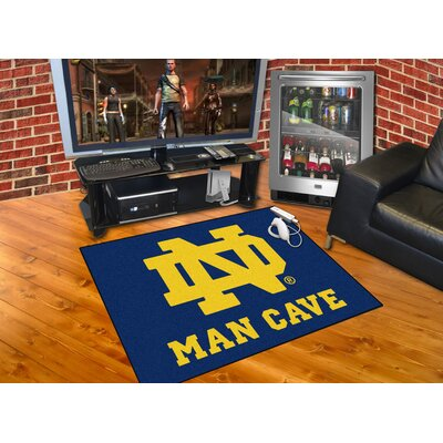 NCAA Notre Dame Man Cave All-Star