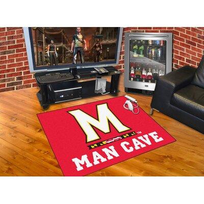 NCAA Man Cave All-Star NCAA Team: University of Maryland
