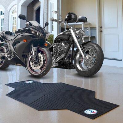 NBA Philadelphia 76ers Motorcycle Utility Mat