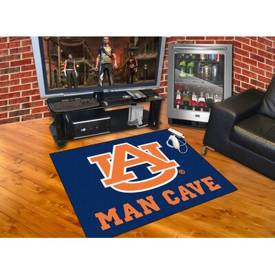 NCAA Man Cave All-Star NCAA Team: Auburn University