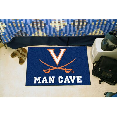 NCAA University of Virginia Man Cave Starter