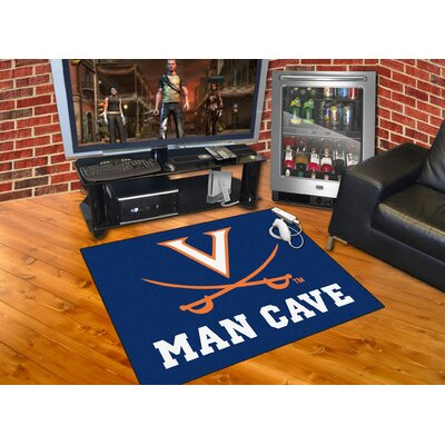 NCAA University of Virginia Man Cave All-Star
