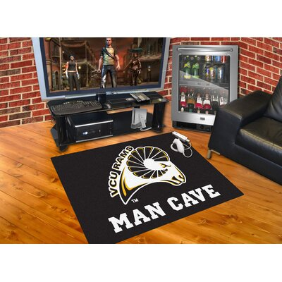 NCAA Virginia Commonwealth University Man Cave All-Star
