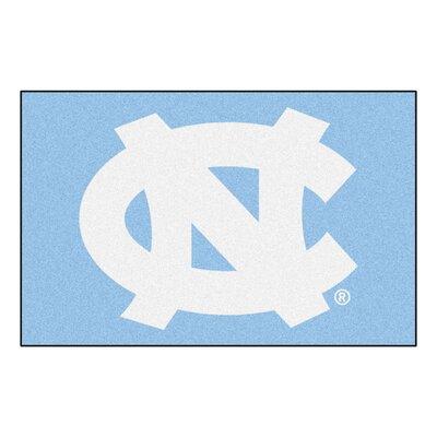 NCAA University of North Carolina - Chapel Hill Starter Mat