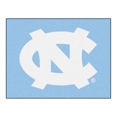NCAA University of North Carolina - Chapel Hill All Star Mat