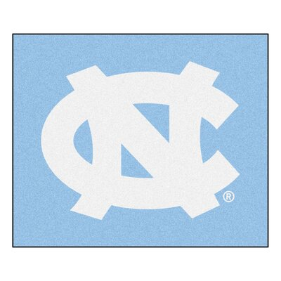 NCAA University of North Carolina - Chapel Hill Tailgater Mat