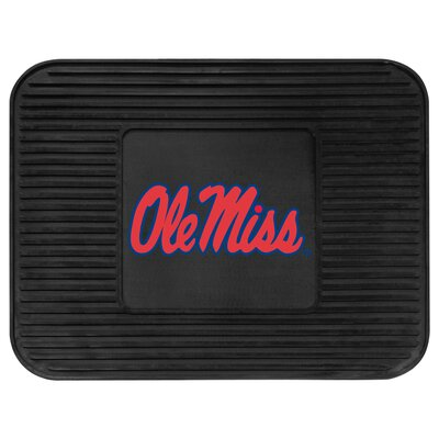 NCAA University of Mississippi (Ole Miss) Utility Mat