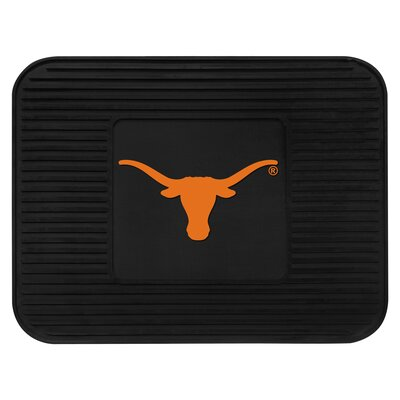 NCAA University of Texas Utility Mat