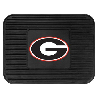 NCAA University of Georgia Utility Mat