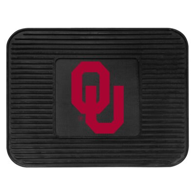 NCAA University of Oklahoma Utility Mat