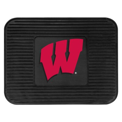 NCAA University of Wisconsin Utility Mat