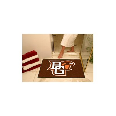 Fanmats Bowling Green State University Area Rug