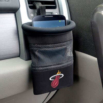 NBA Car Caddy NBA Team: Miami Heat