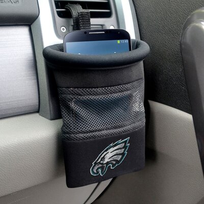 NFL Car Caddy NFL Team: Philadelphia Eagles