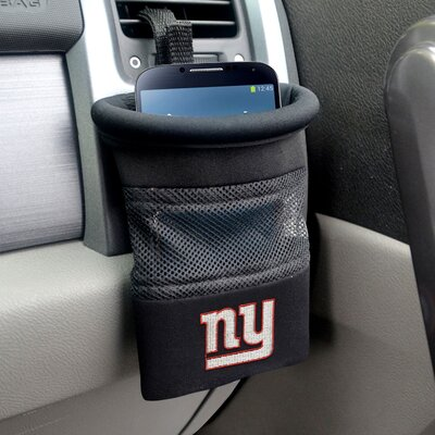NFL Car Caddy NFL Team: New York Giants