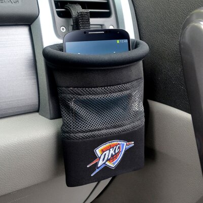 NBA Car Caddy NBA Team: Oklahoma City Thunder