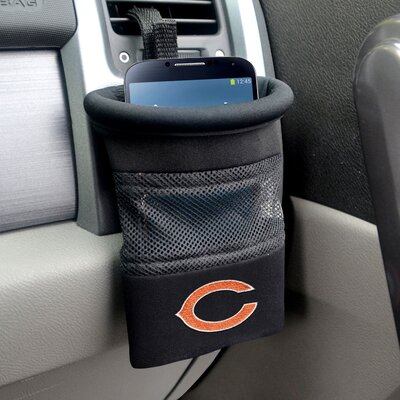 NFL Car Caddy NFL Team: Chicago Bears