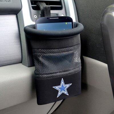NFL Car Caddy NFL Team: Dallas Cowboys