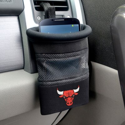 NBA Car Caddy NBA Team: Chicago Bulls