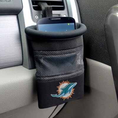 NFL Car Caddy NFL Team: Miami Dolphins