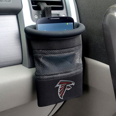 NFL Car Caddy NFL Team: Atlanta Falcons