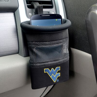 NCAA Car Caddy NCAA Team: West Virginia University