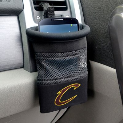 NBA Car Caddy NBA Team: Cleveland Cavaliers
