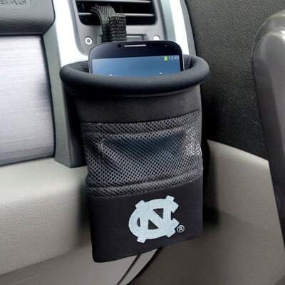NCAA Car Caddy NCAA Team: UNC University of North Carolina - Chapel Hill